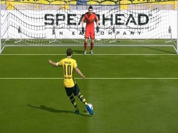 Đá penalty là gì? luật đá sút phạt penalty theo FIFA