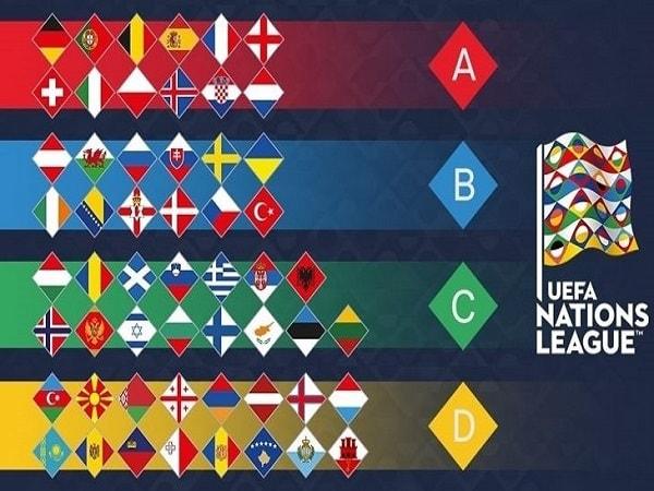 UEFA Nations League là gì, thể thức thi đấu ra sao?