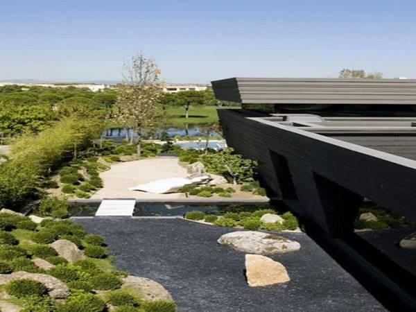 Chiêm ngưỡng nhà của Ronaldo - top biệt thự đắt đỏ nhất