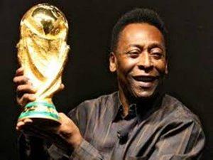 Điểm danh những thần đồng bóng đá Brazil trong lịch sử