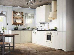 Nhà có hai bếp có sao không? Những điều lưu ý khi thiết kế nhà có 2 bếp
