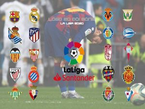 Logo các đội bóng La Liga có ý nghĩa như thế nào?
