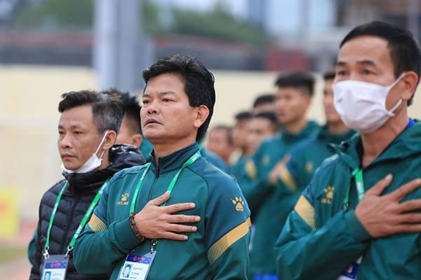 Bóng đá VN 16/3: Nam Định đón tin vui trước trận gặp Viettel