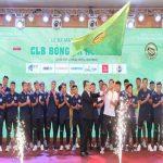 Tin bóng đá Việt Nam 23/4: CLB Hòa Bình trình làng bóng đá Việt Nam