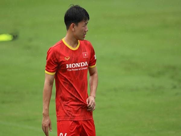 Bóng đá VN 21/5: Minh Vương vẫn không chắc có vé đi UAE cùng ĐTQG