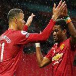 Tin bóng đá QT 12/5: Greenwood và Diallo đi vào lịch sử Ngoại hạng Anh