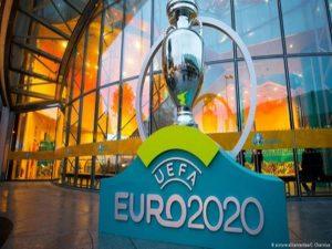 Tin bóng đá sáng 8/5: Anh phản đối chính sách Euro 2020