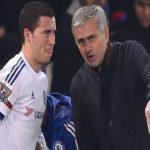 Bản tin bóng đá QT 19/6: HLV Mourinho tiết lộ về Hazard