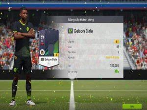 Cách bán cầu thủ nhanh trong Fifa Online 3 cực kỳ hay