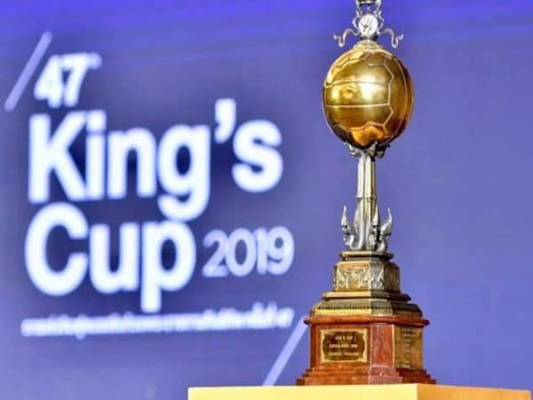 King Cup 2019 là giải gì và những thông tin cần biết