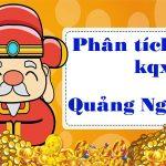Phân tích kqxs Quảng Ngãi 19/6/2021 dự đoán kết quả