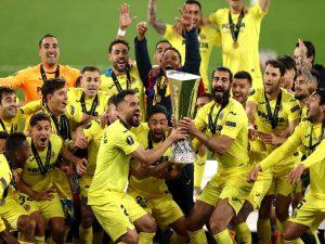 Câu lạc bộ bóng đá Villarreal và những điều cần biết