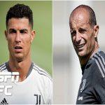 Tin bóng đá chiều 28/7: Tân HLV Juventus cảnh báo Ronaldo