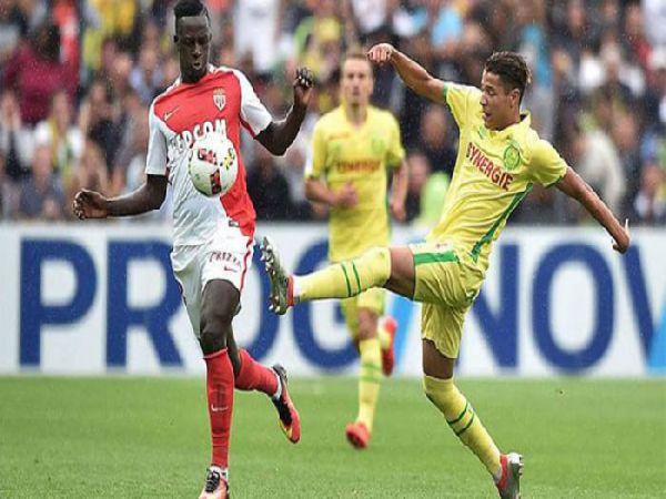 Nhận định, Soi kèo Monaco vs Nantes, 02h00 ngày 7/8 - Ligue 1
