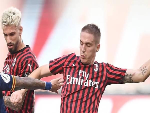 Tin bóng đá 12/8: AC Milan lên kế hoạch thanh trừng 2 cái tên