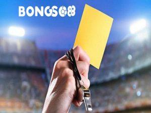 Thẻ vàng – Tầm ảnh hưởng của thẻ vàng trong bóng đá