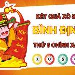 Phân tích SXBDI 14/10/2021 thứ 5 soi cầu VIP Bình Định