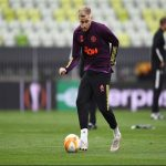 Bóng đá Anh trưa 12/10: Juventus muốn giải cứu Van de Beek