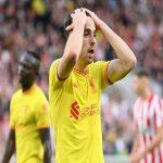 Bóng đá Quốc tế 12/10: Liverpool nhận tin dữ về Jota