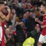 Bóng đá quốc tế tối 1/10: Ronaldo đáp trả những lời chỉ trích Man United
