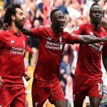 Tin bóng đá 23/10: Liverpool có nguy cơ mất Salah và Mane 8 trận